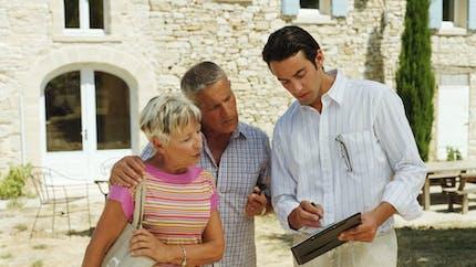 Immobilier : achat et vente d'un logement entre particulier