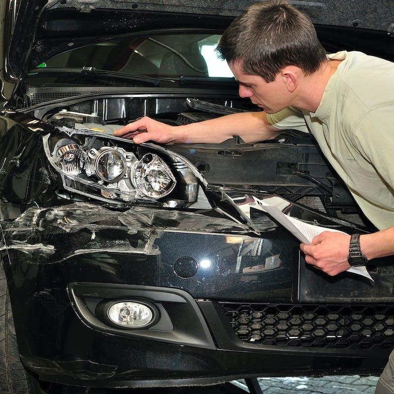 Entretenir et réparer soi-même sa voiture