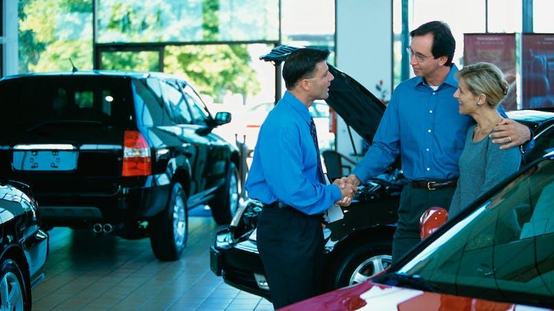 Problèmes après l'achat d'une voiture neuve : quels recours ?