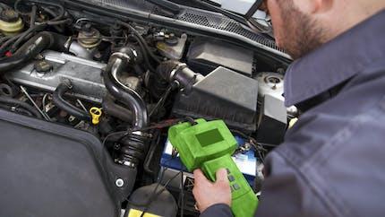 Réussir le contrôle technique de sa voiture
