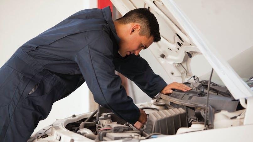 À qui confier la réparation de sa voiture ?