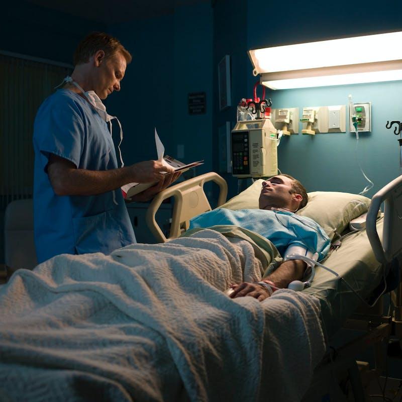 Faute du médecin : se faire indemniser par l'hôpital