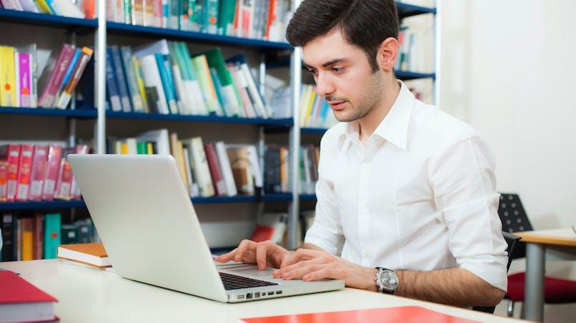 Accomplir ses formalités administratives sur Internet