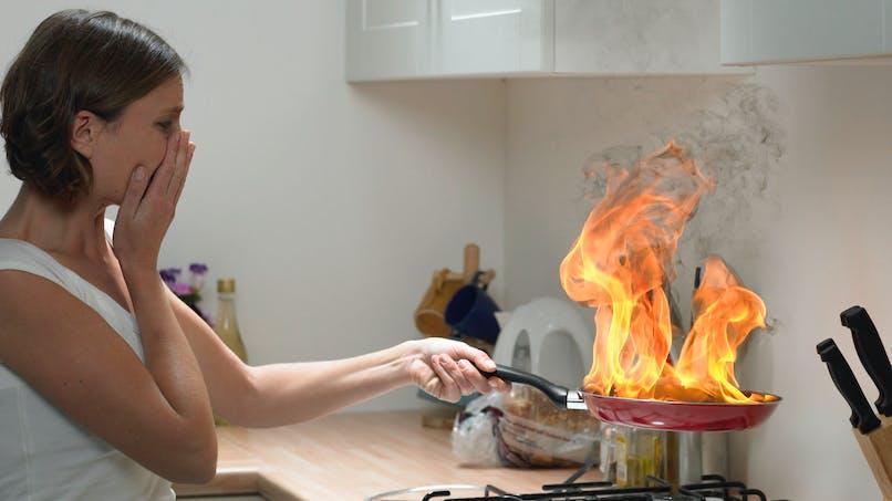 Accidents domestiques : comment les éviter ?