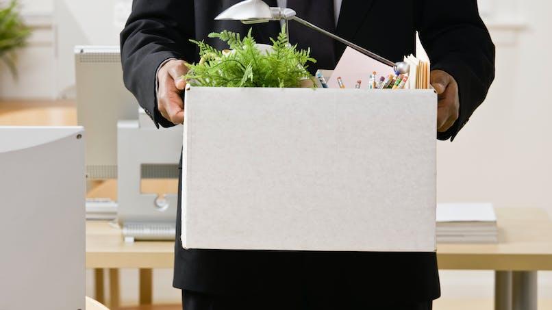Licenciement économique : le contrat de sécurisation professionnelle (CSP)