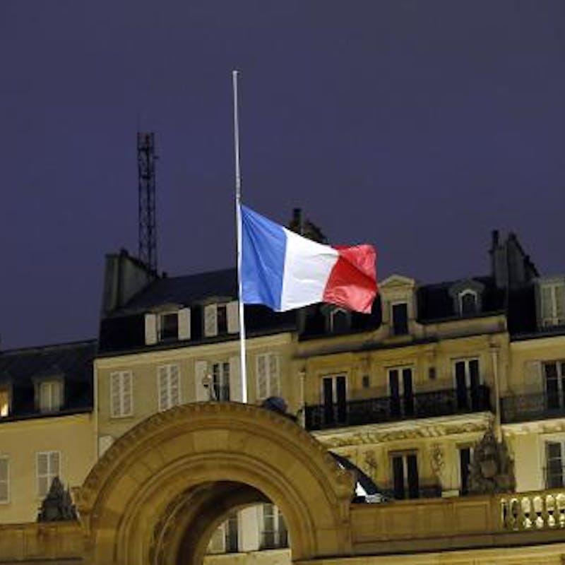 Journée de deuil national, qu'est ce que c'est?