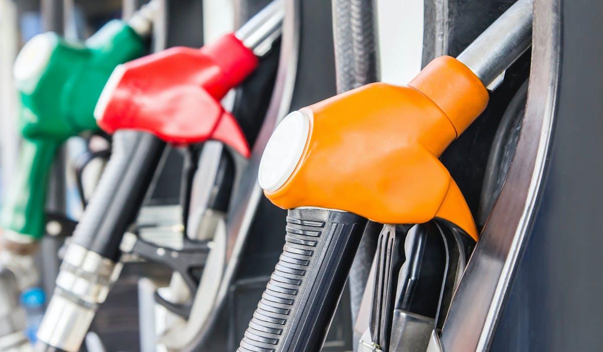 Les frais de carburant