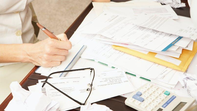 Déclarer son impôt sur le revenu