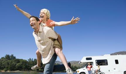 Camping-car : des vacances itinérantes
