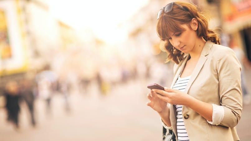 Alarme : surveiller son logement depuis son smartphone