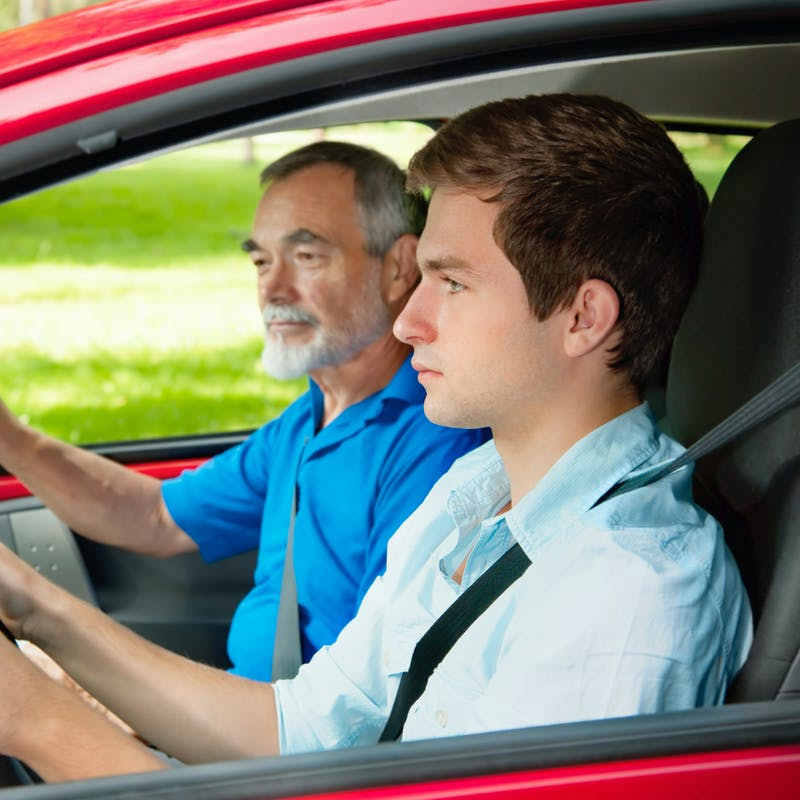 Du nouveau pour le permis de conduire