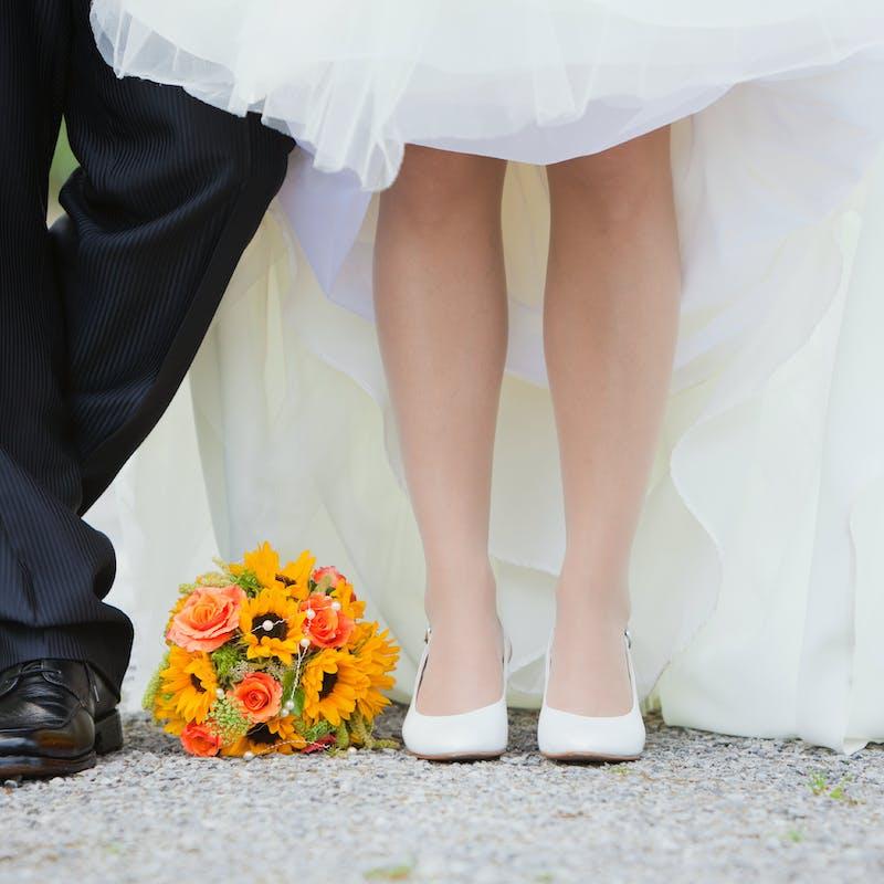Mariage, bien choisir son régime