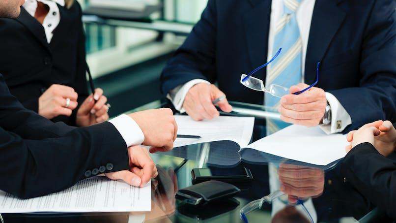 Professions réglementées, l'impact du projet de loi pour la croissance et l'activité