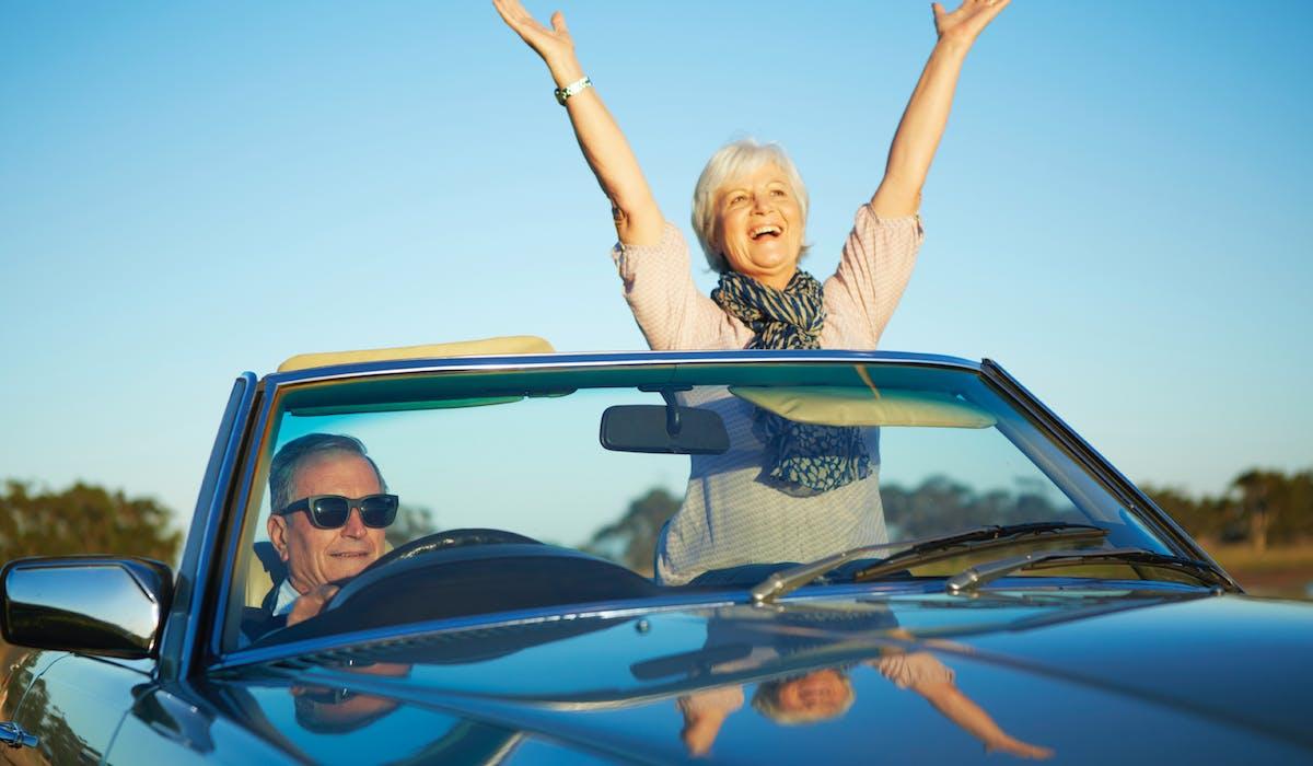 Le nombre de personnes cumulant emploi et retraite est en constante progression.