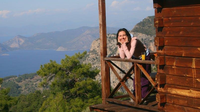15 idées d'hébergement de vacances à petits prix