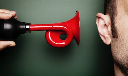 Choisir un amplificateur de sons