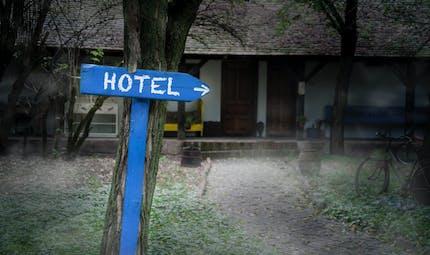 Gare aux arnaques sur les sites de réservation d'hôtel