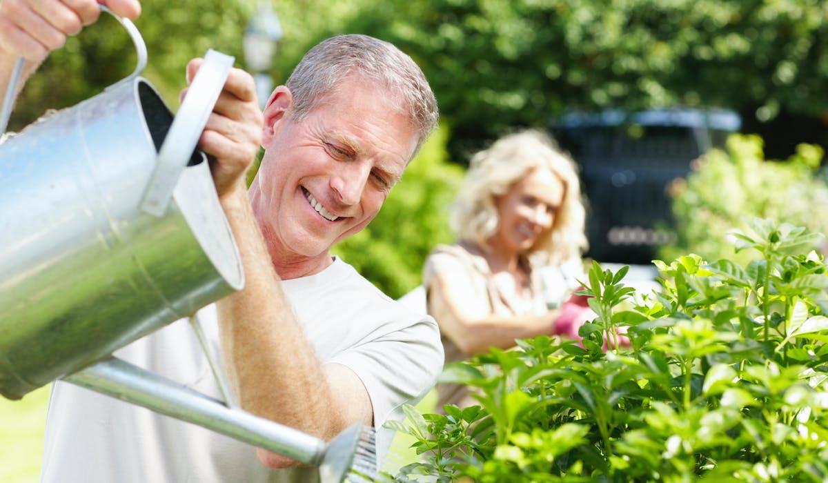 Des versements au fil du temps nourrissent un futur complément de retraite.