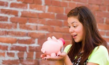 Amorcer une épargne pour ses enfants