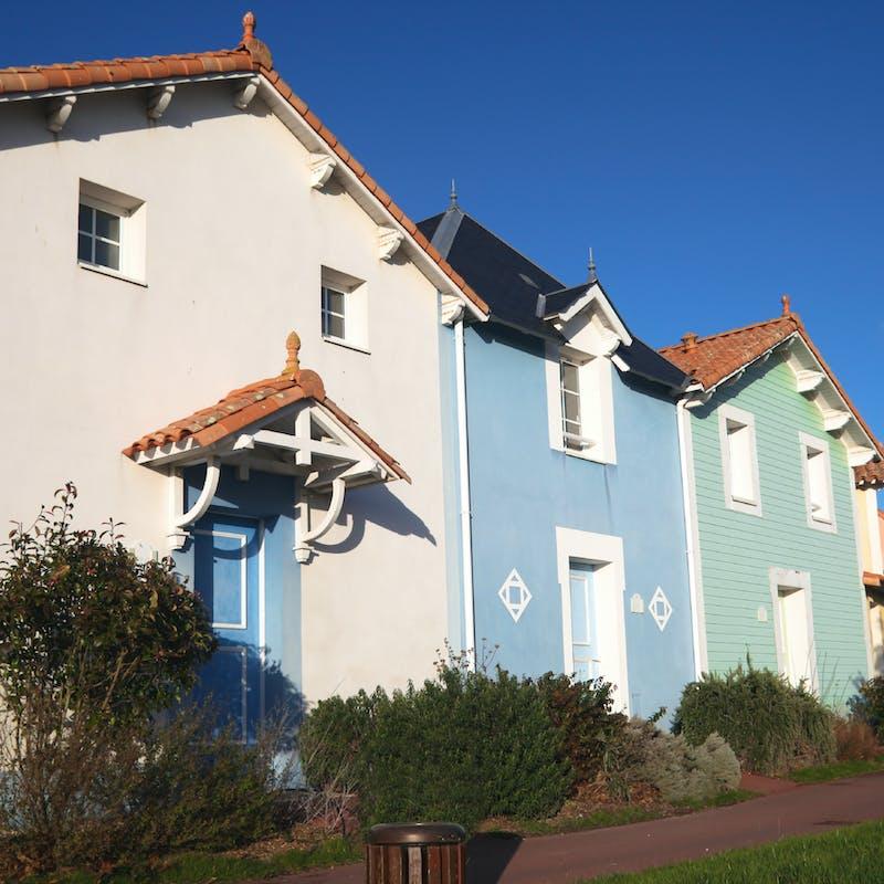 Épargner pour acheter un bien immobilier