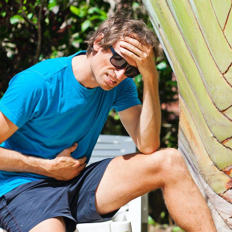 Malade à l'étranger: êtes-vous bien couvert?