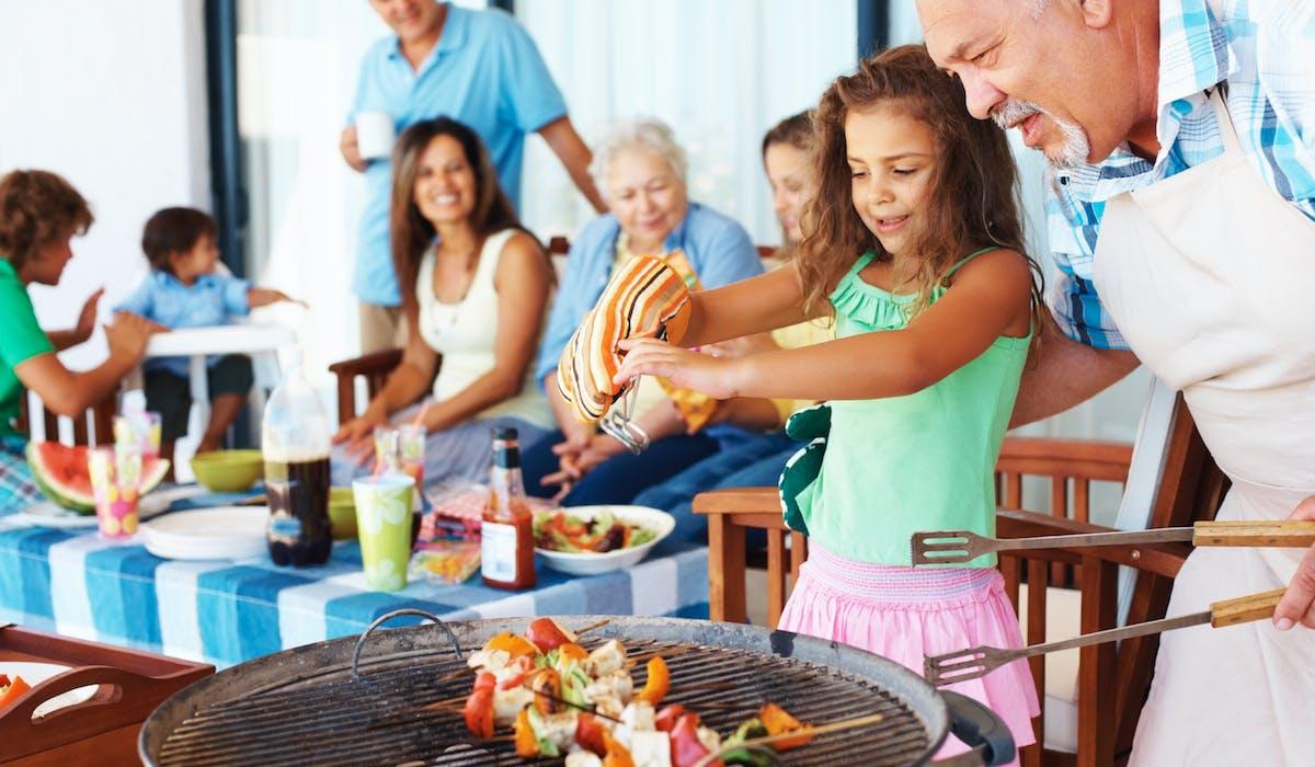 Barbecue Ce Que Vous Permet La Loi Dossier Familial