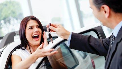 Acheter une voiture sans se faire arnaquer