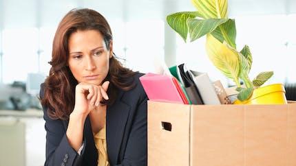Faire face à un licenciement personnel