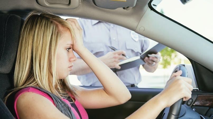 Excès de vitesse, alcool au volant, stationnement interdit... combien ça coûte ?