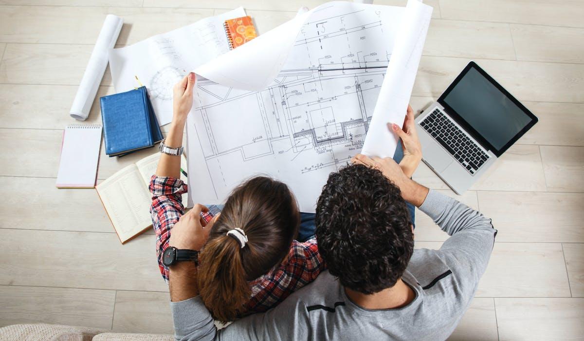 Un appel de fonds constitue la solution la plus courante et la plus simple lorsque le coût des travaux n'est pas trop important.