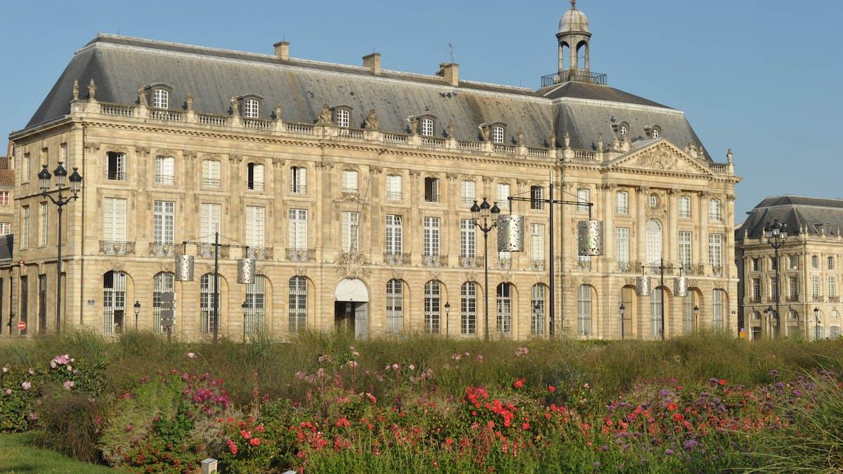 Le musée national des douanes, à Bordeaux, ouvre ses portes les 19 et 20 septembre 2015.
