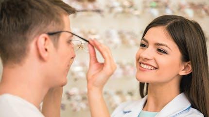 Acheter ses lunettes moins cher