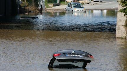 Tempête Alex, inondations : comment être indemnisé par son assureur ?