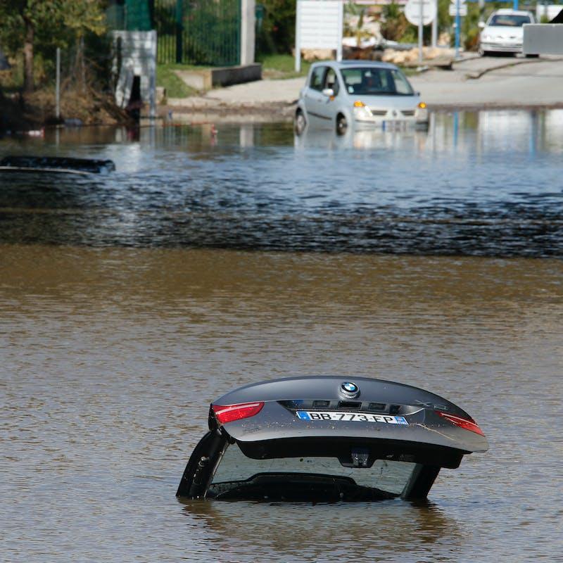 Que faire en cas de catastrophe naturelle ?