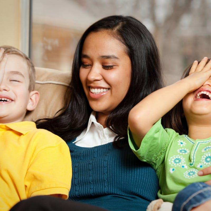 Garde d'enfants : les solutions de dernière minute