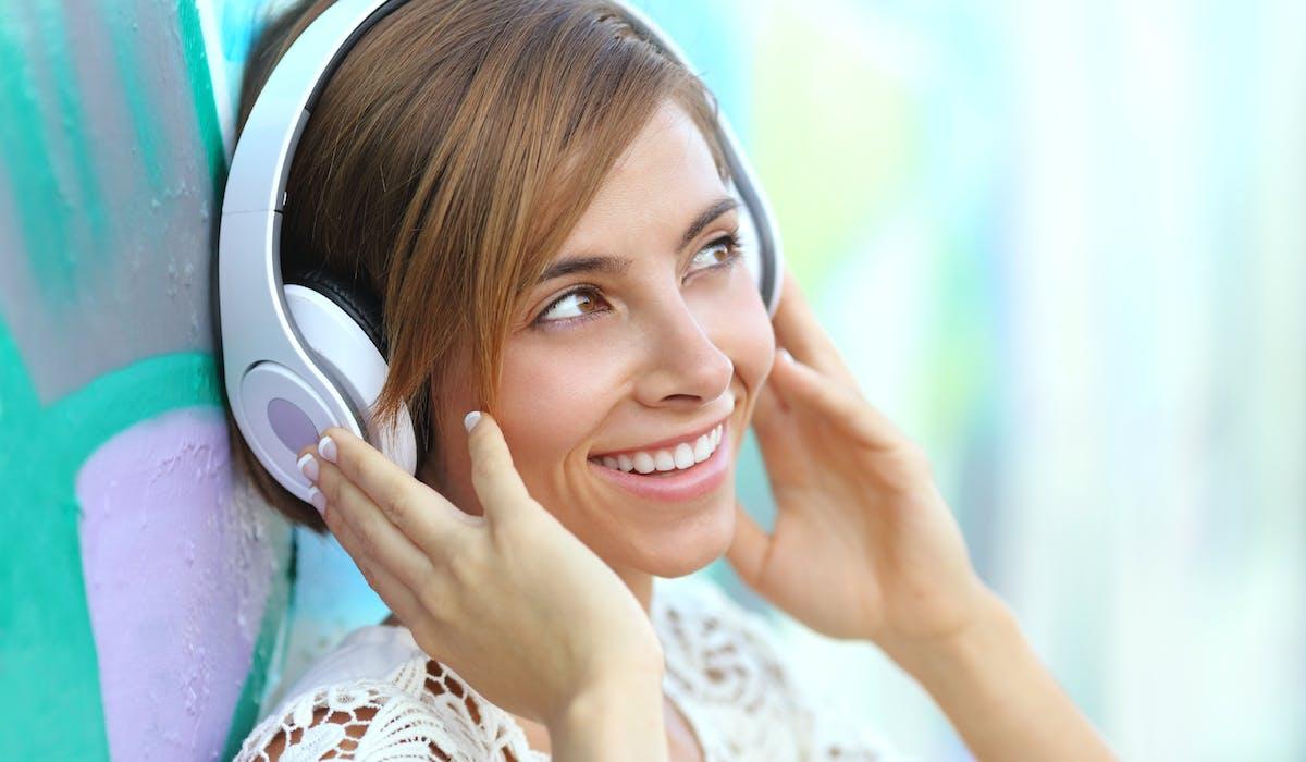 Le streaming permet d'écouter de la musique à volonté, à tout moment et sur tous supports.