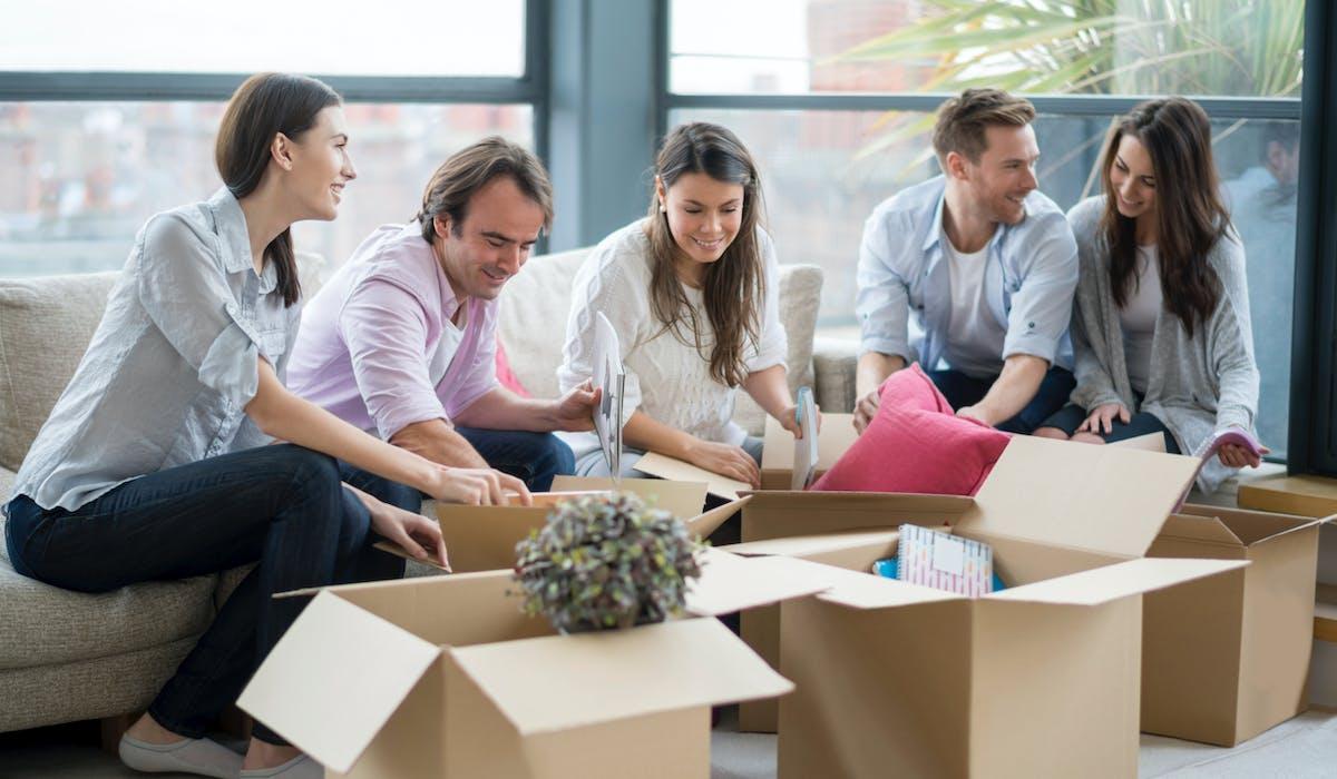 La location d'un même logement par plusieurs locataires peut se traduire par la signature d'un bail unique ou de plusieurs baux.