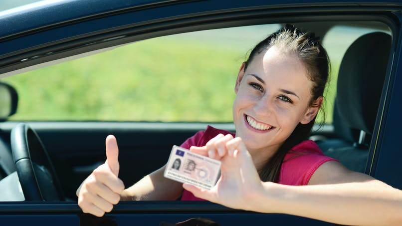Examen du permis de conduire : les frais d'accompagnement plafonnés