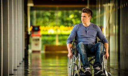 Succession : donner plus à un enfant handicapé
