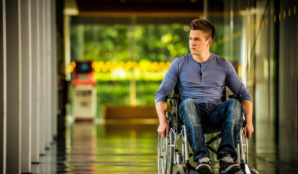 Les parents d'un enfant handicapé ont intérêt à anticiper leur succession et à donner de leur vivant.