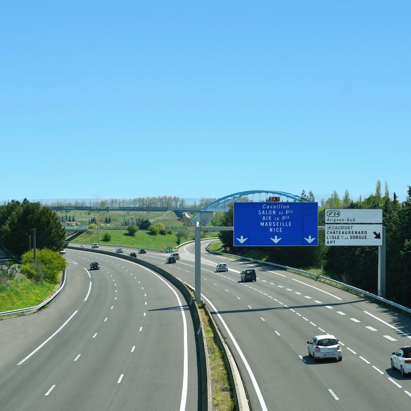 Combien coûte un dépannage sur l'autoroute ?