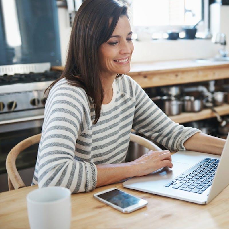 Trouver un emploi grâce aux réseaux sociaux