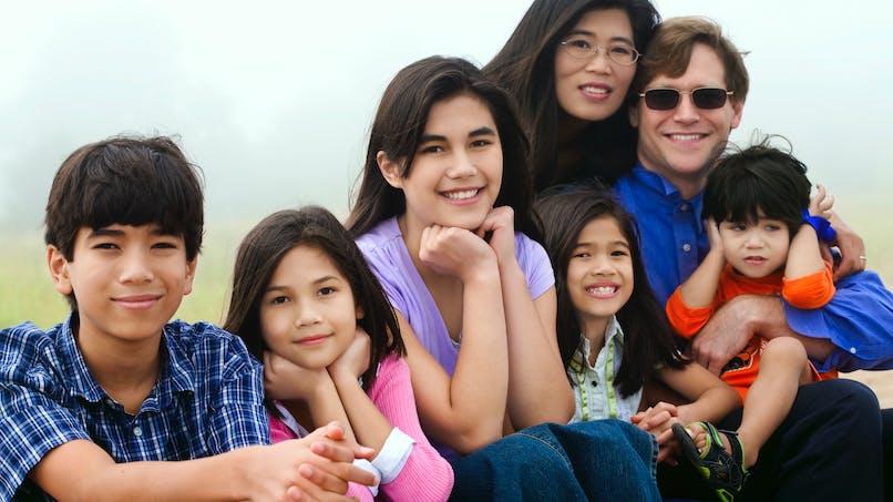 Famille recomposée : comment transmettre son patrimoine?
