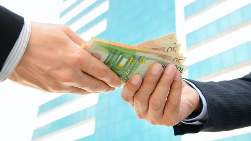 Saisie sur salaire : les nouveaux barèmes pour 2016