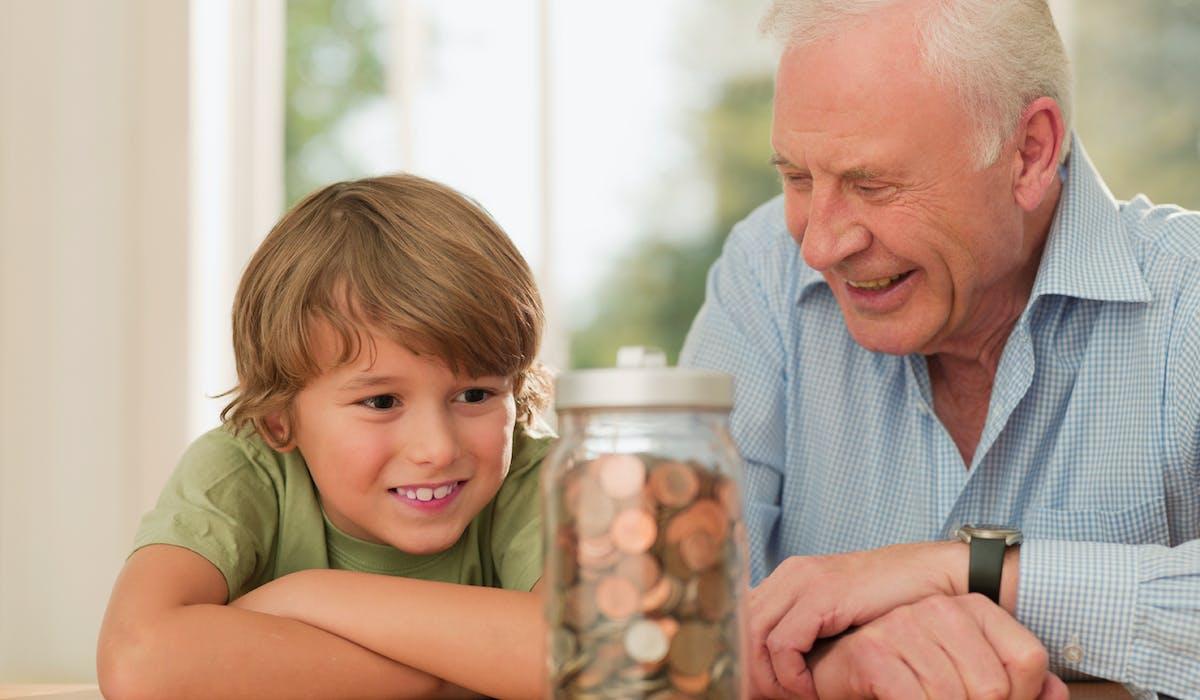 L'assurance-vie est un outil parfait pour transmettre de l'argent à de jeunes mineurs.