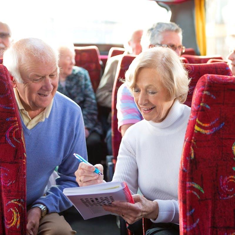 Voyager en bus pas cher dans toute la France