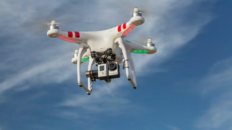 Prises de vue, distances de sécurité… La nouvelle réglementation des drones