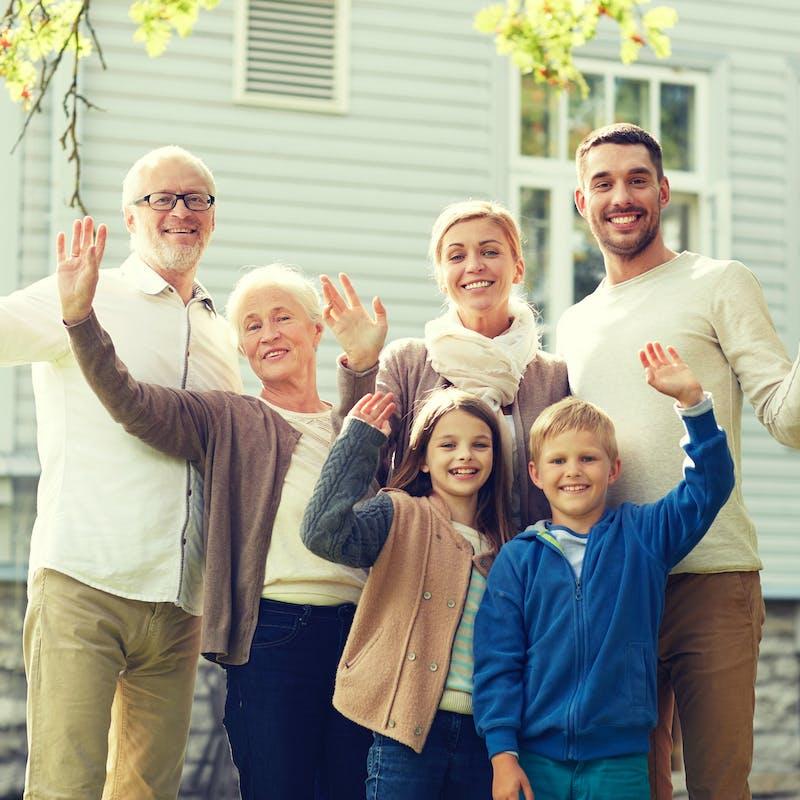 Succession : répartir un logement entre plusieurs enfants