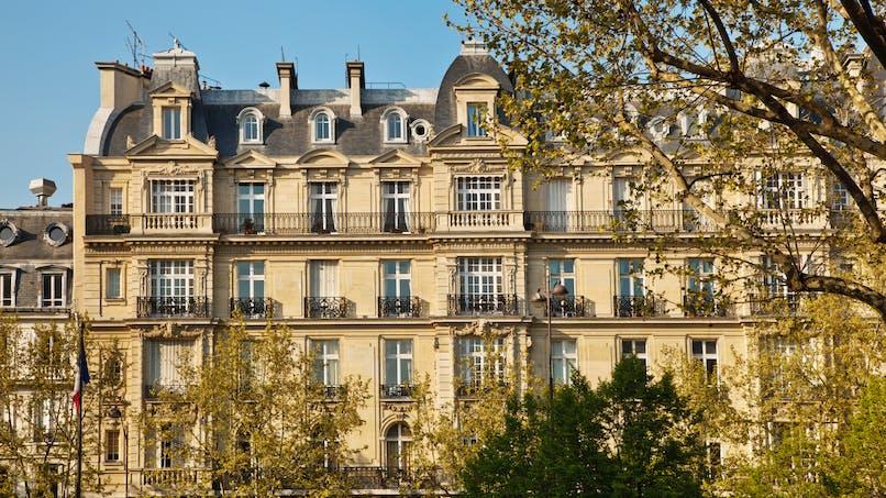 Pour 624 €, vous pouvez louer 75 m2 à Saint-Etienne… mais seulement 15 m2 à Paris