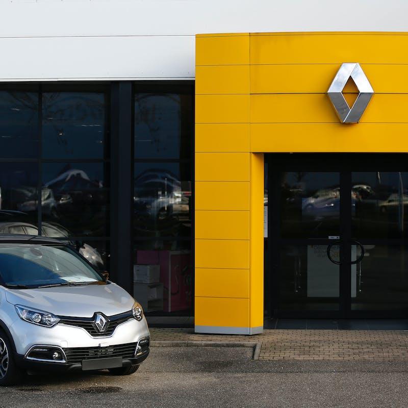 Renault ne respecte pas les normes anti-pollution